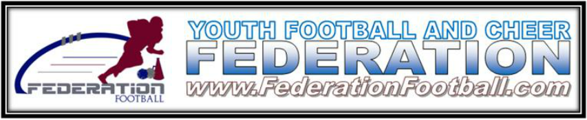 Youth Football and Cheer Federation of America